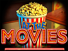 Игровой автомат At The Movies от Betsoft – онлайн секреты